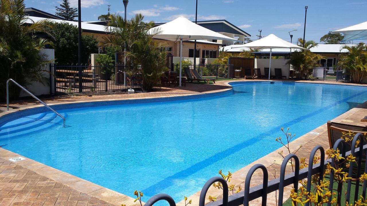 Nesuto Geraldton formerly Waldorf Geraldton Serviced Apartments - Accommodation Yamba