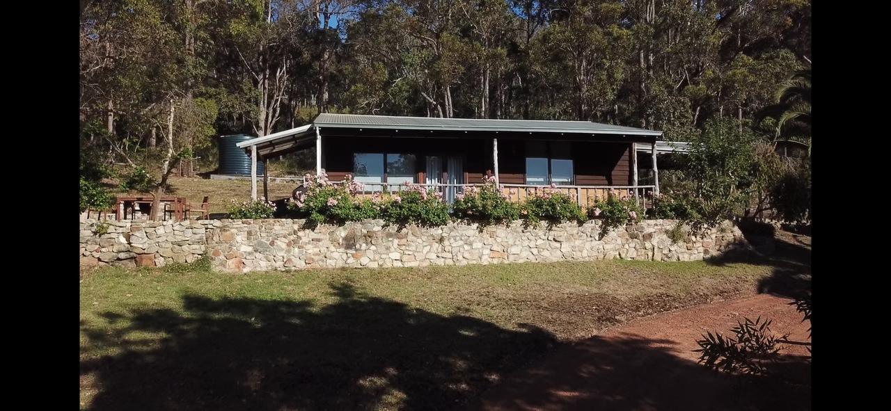 Kangaroo Valley Cottage - Accommodation Yamba