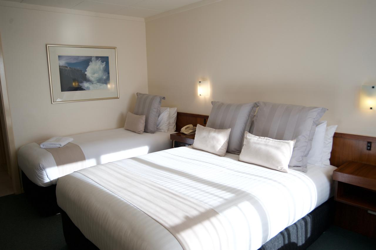 Best Western The Clarence on Melville - Accommodation Yamba