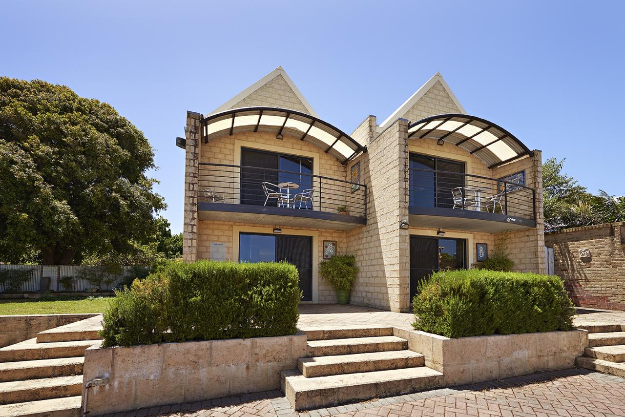Albany Harbourside Apartments And Houses - Accommodation Yamba