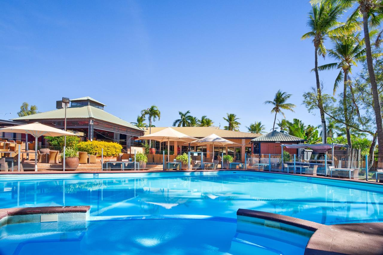Karratha International Hotel - Accommodation Yamba