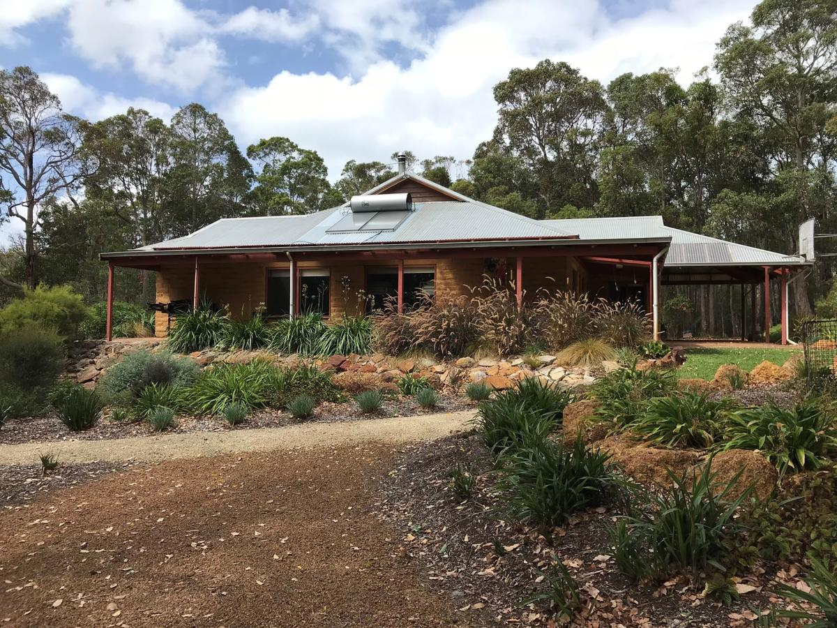 Denmark Forest Retreat - Accommodation Yamba