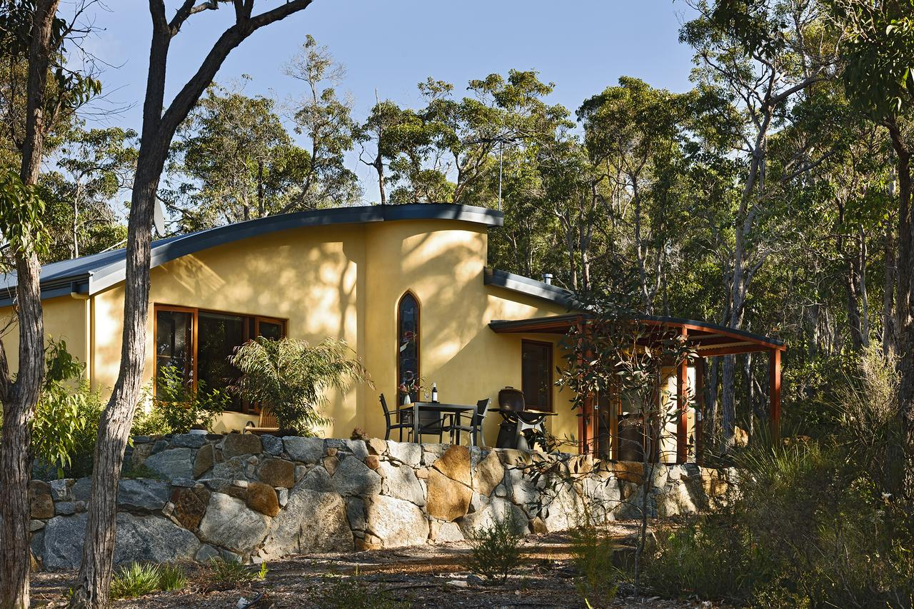 Aiyana Retreat - Accommodation Yamba