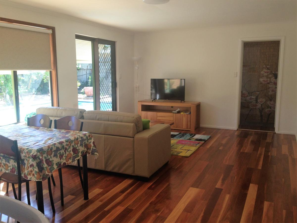 Lemon Tree Lodge - Accommodation Yamba