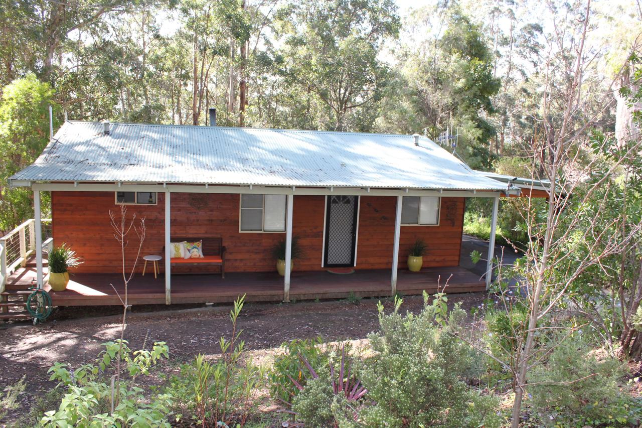 Francisca's Cottage - Accommodation Yamba