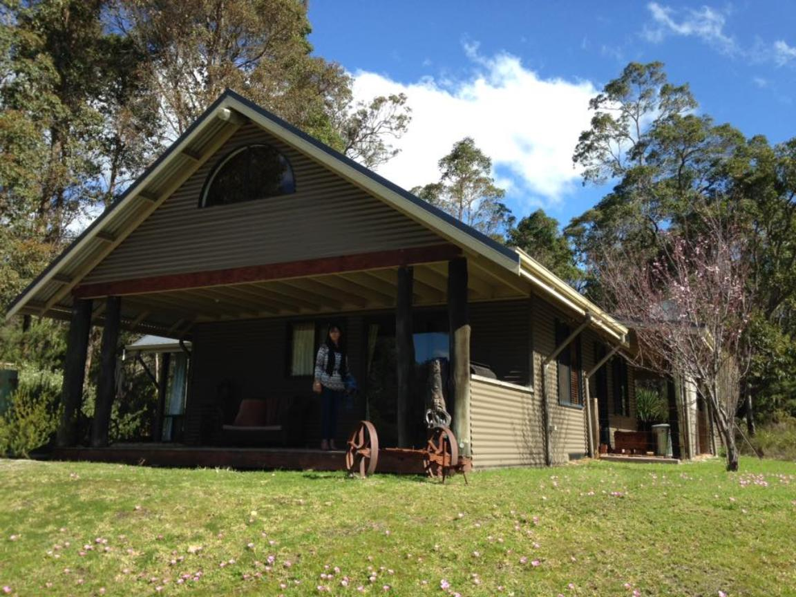 Scotsdale Valley Studios - Accommodation Yamba