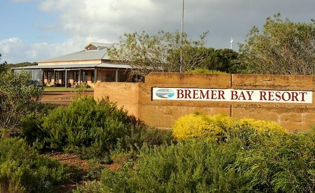 Bremer Bay Resort - Accommodation Yamba