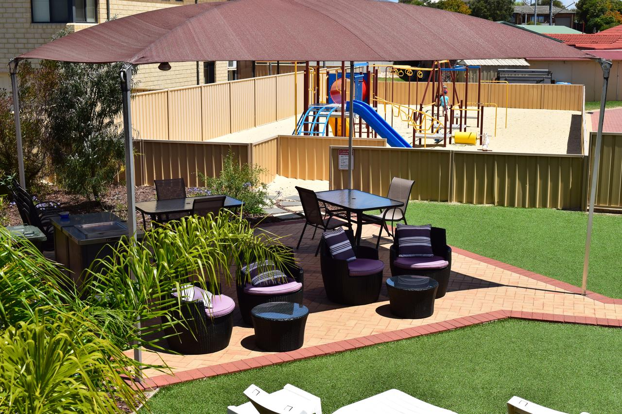 The Jetty Resort - Accommodation Yamba