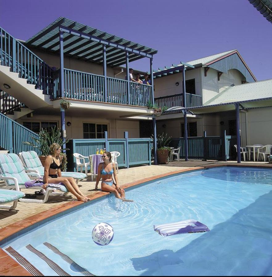 Heritage Resort Shark Bay - Accommodation Yamba