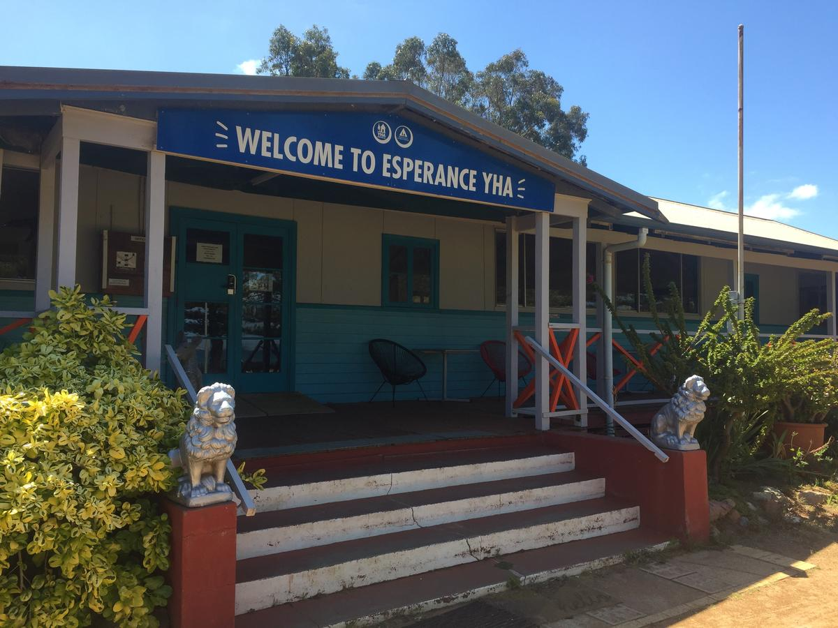 Esperance YHA - Accommodation Yamba