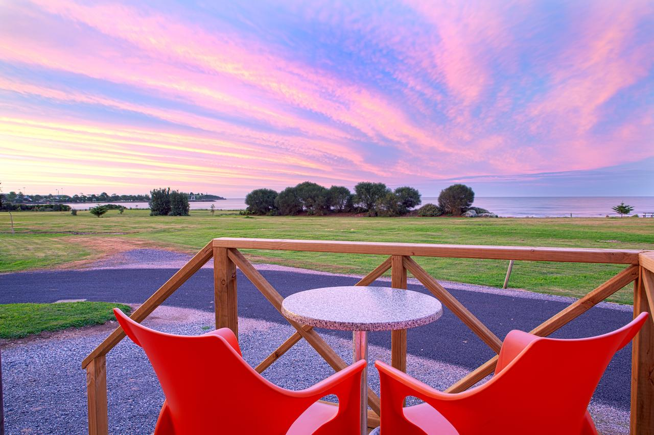 Discovery Parks  Devonport - Accommodation Yamba