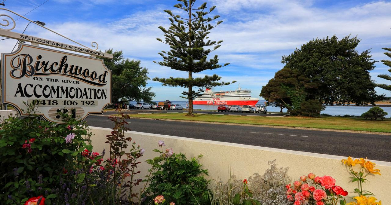 Birchwood Devonport self-contained self catering accommodation - Accommodation Yamba