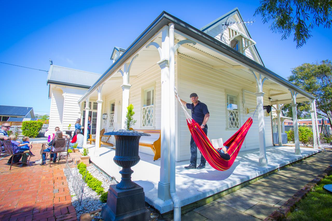The Port Masters Lodgings - Accommodation Yamba