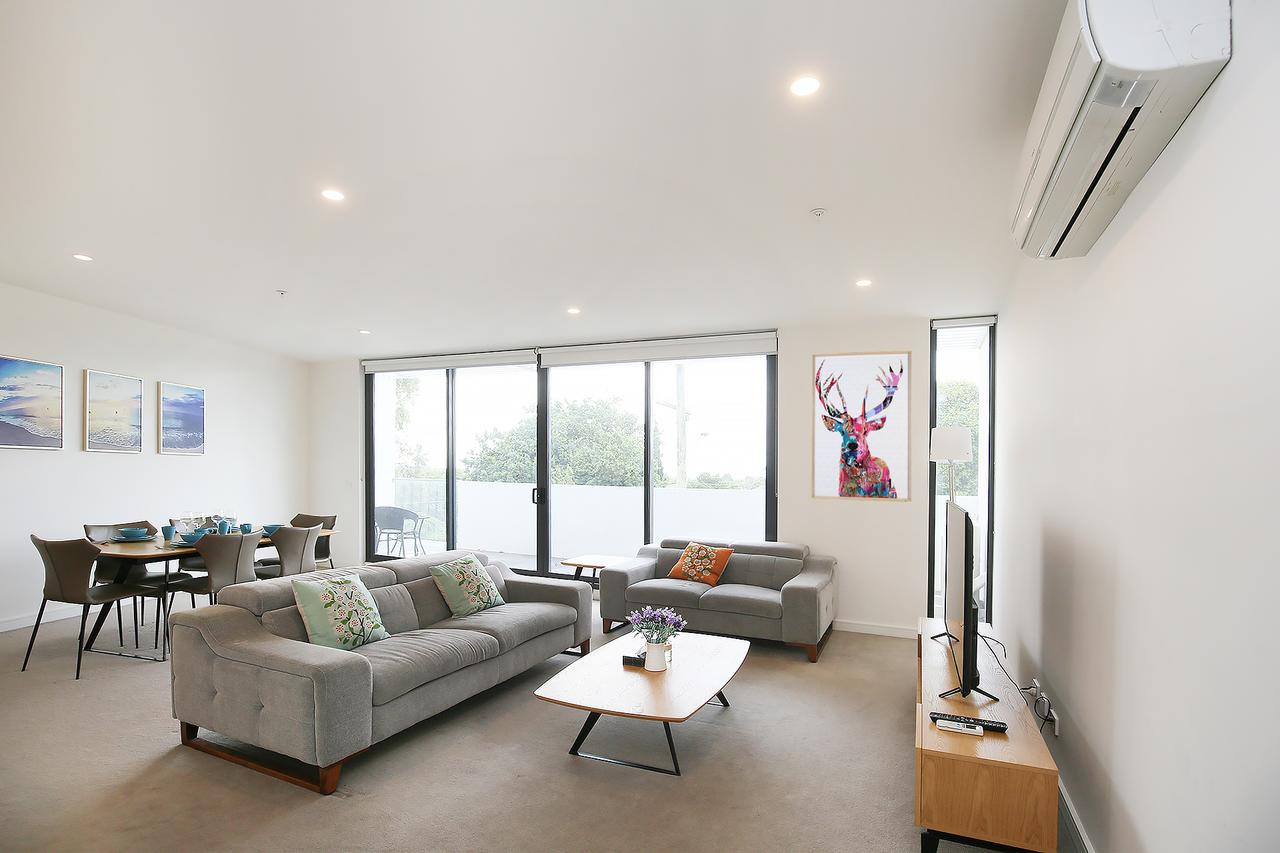 Ellia Doncaster Apartment - Accommodation Yamba
