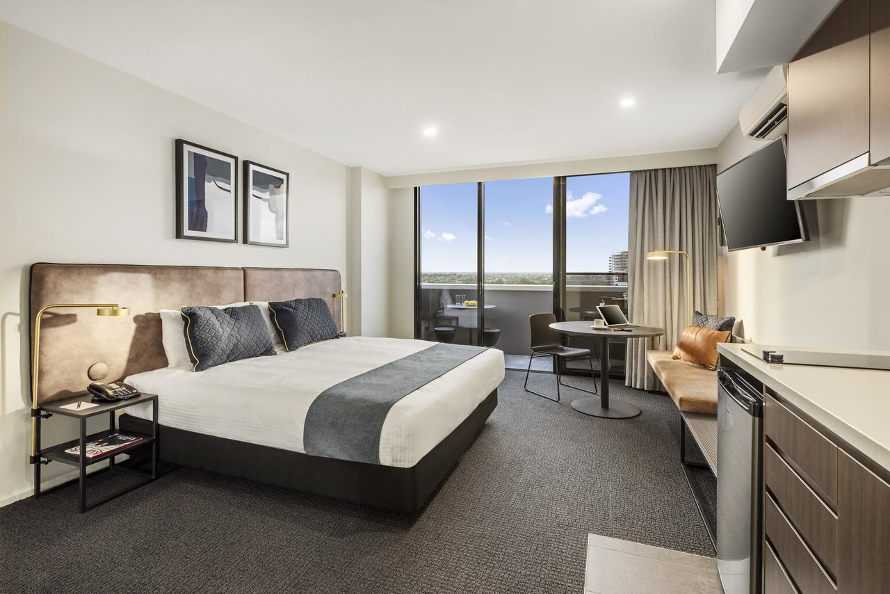 Quest Maribyrnong - Accommodation Yamba