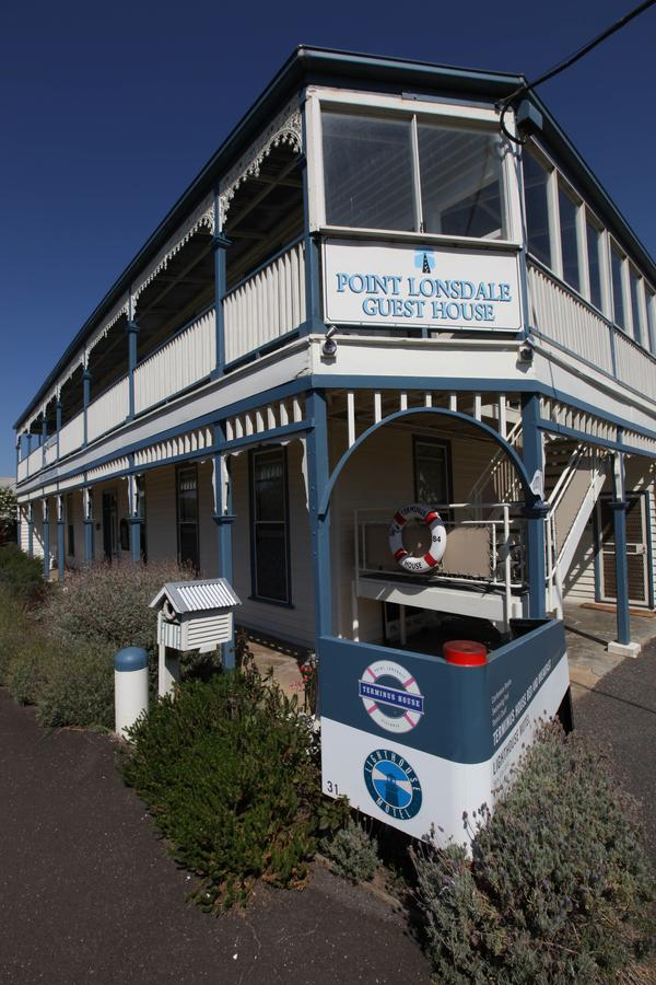 Point Lonsdale Guest House - Accommodation Yamba