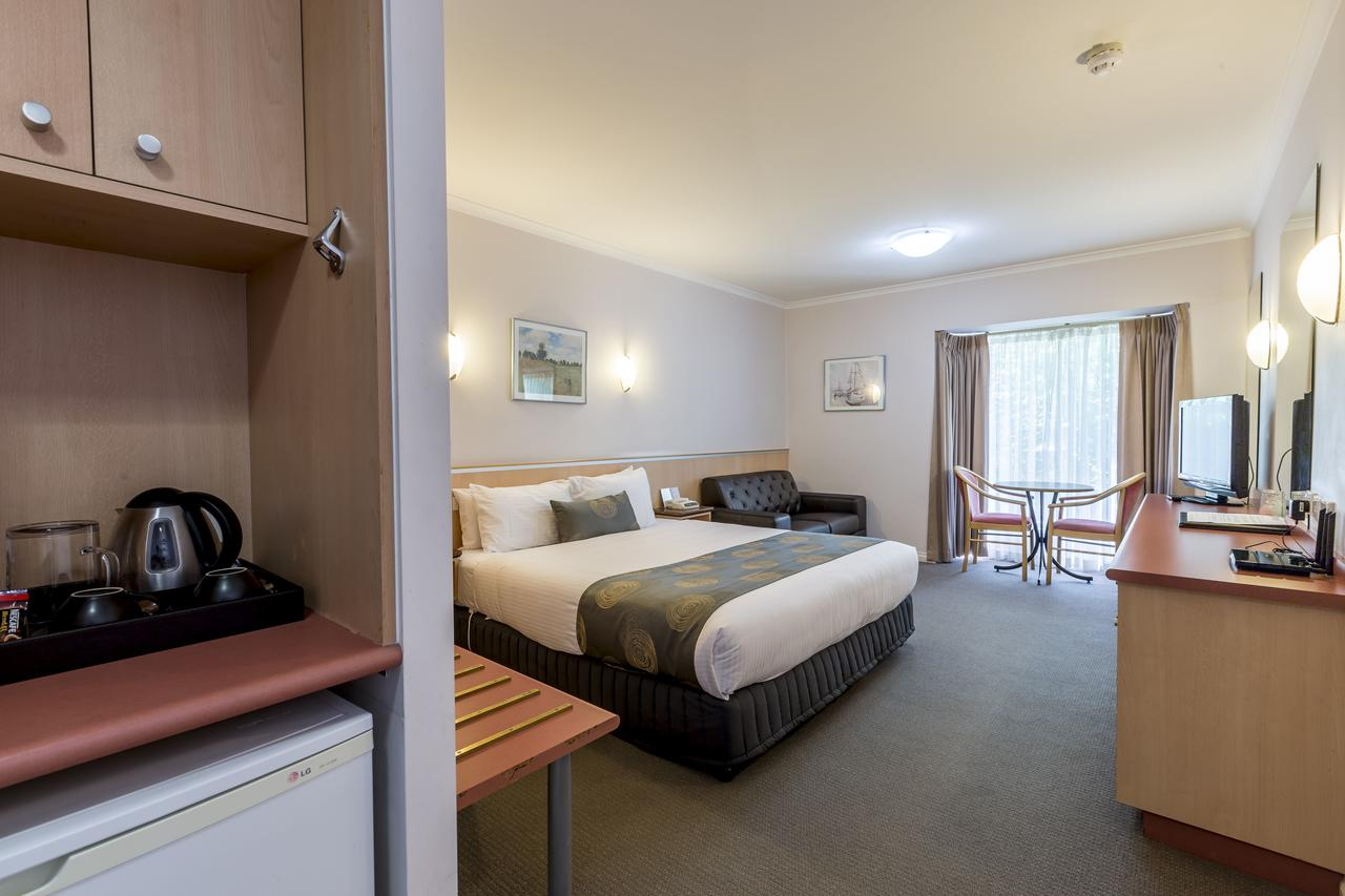 The Waverley International Hotel - Accommodation Yamba