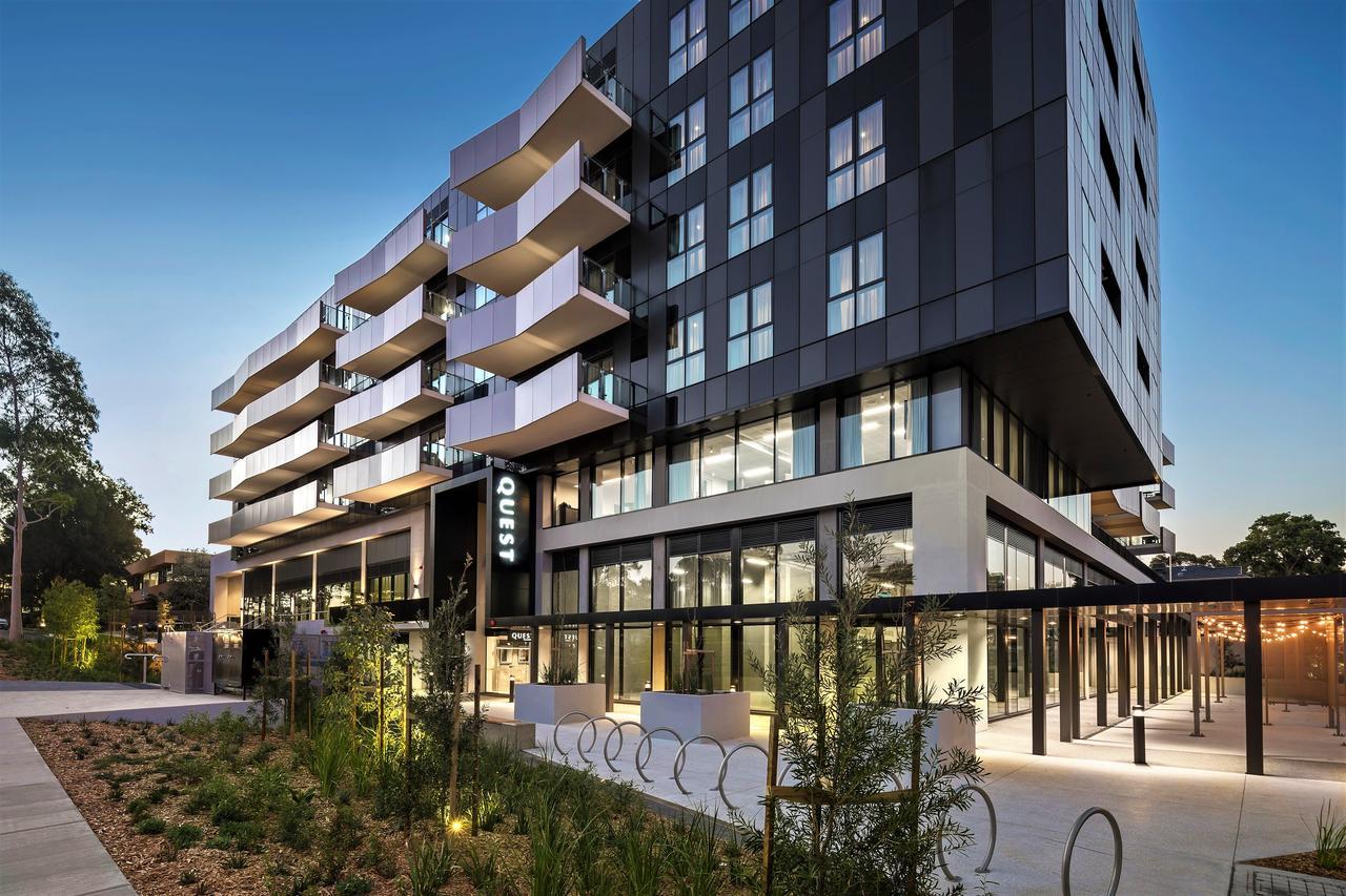 Quest Burwood East - Accommodation Yamba