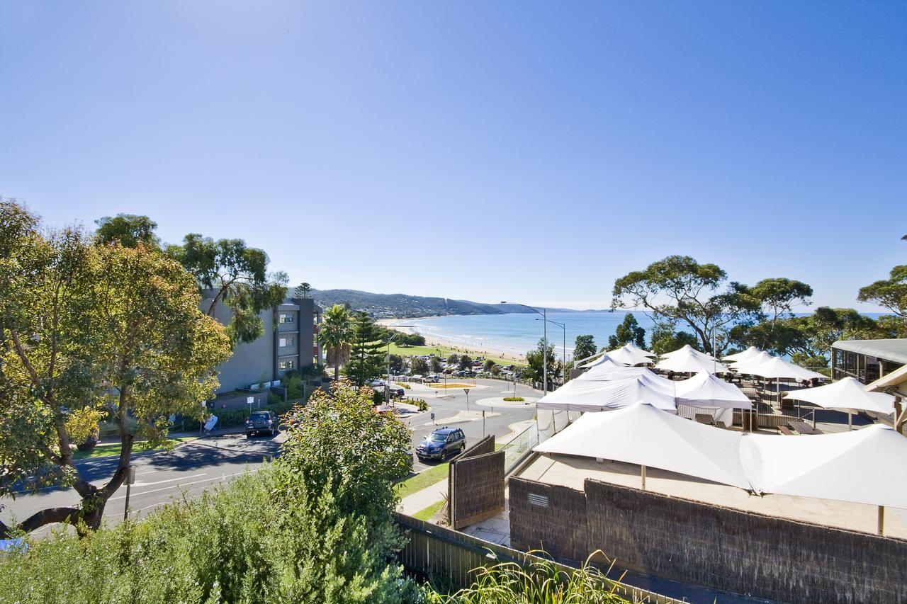 Lorne Bay View Motel - Accommodation Yamba