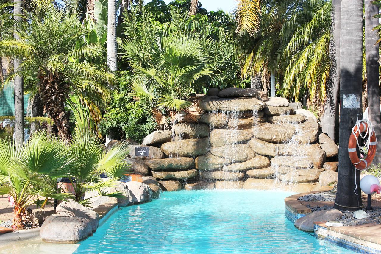 Swan Hill Resort - Accommodation Yamba