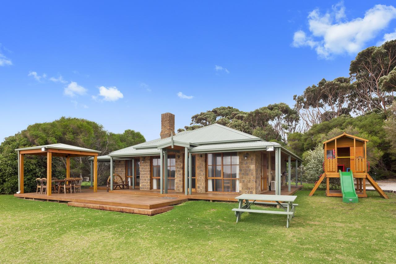 Apollo Bay Cottages - Accommodation Yamba