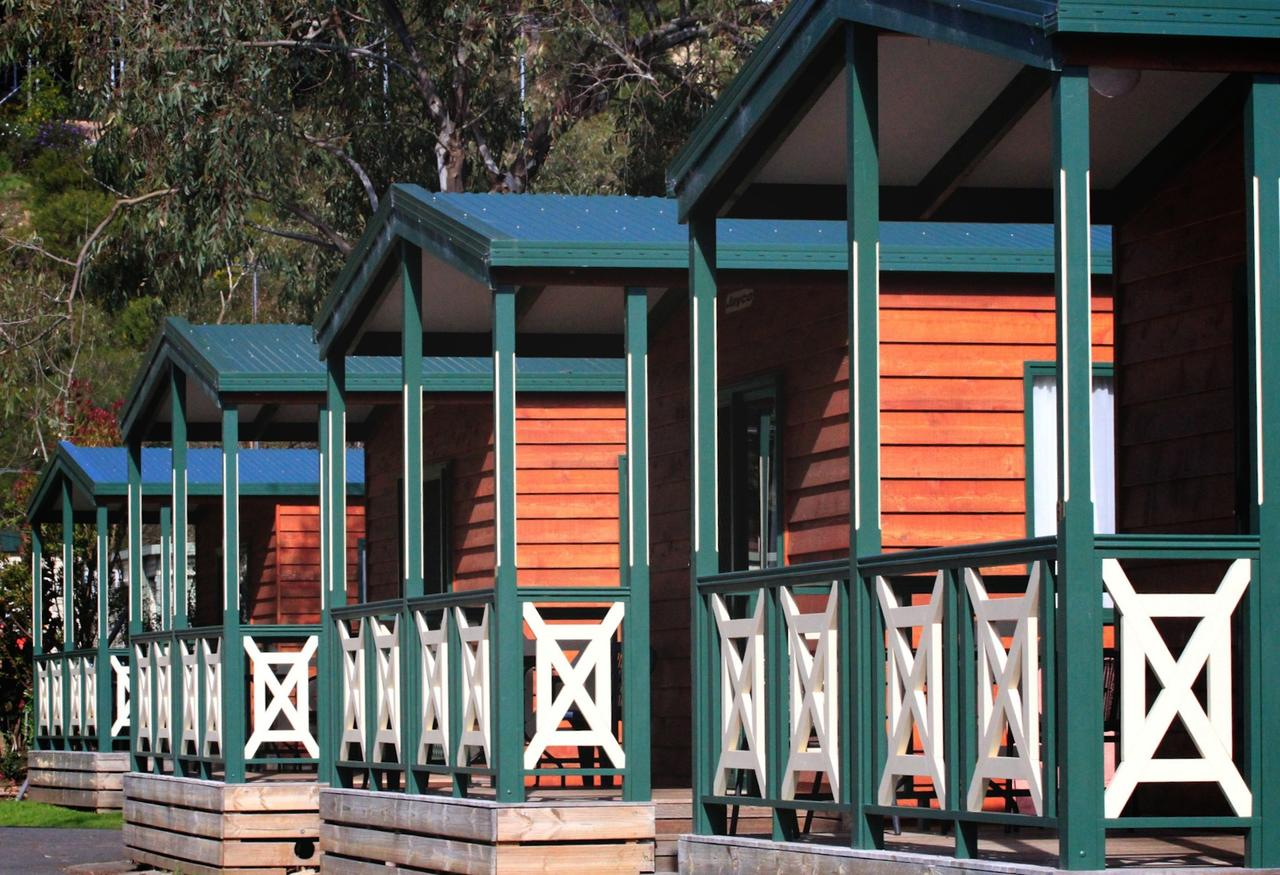 Riverglen Holiday Park - Accommodation Yamba
