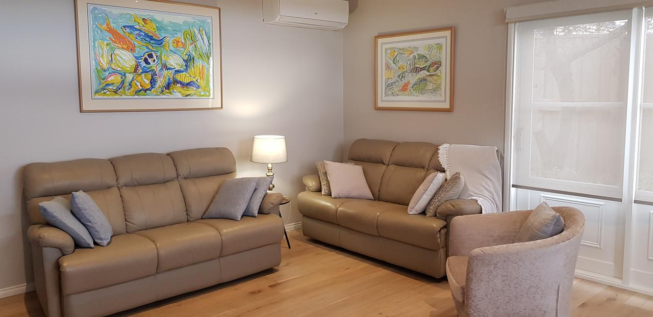 Oxford Rise Apartment - Accommodation Yamba