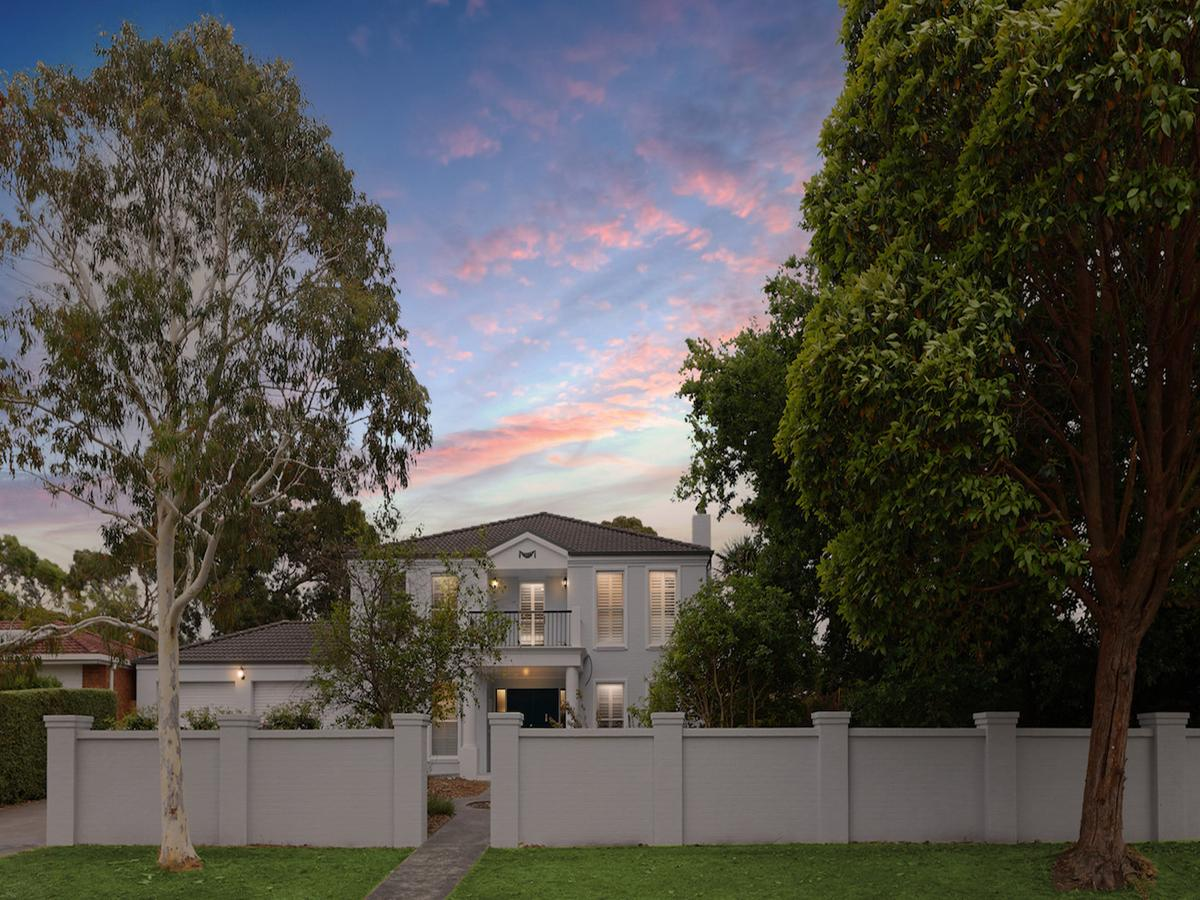 Sandymount - Accommodation Yamba
