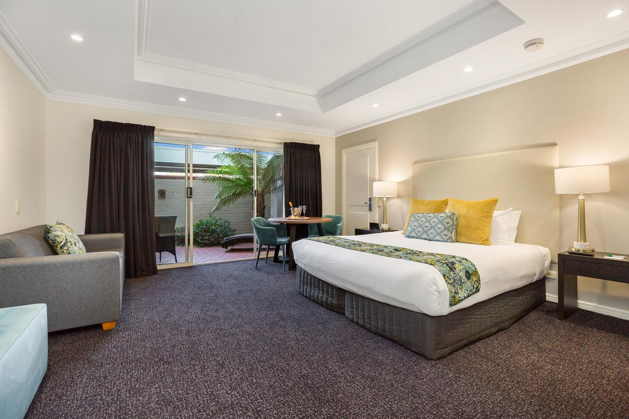 All Seasons Resort Hotel Bendigo - Accommodation Yamba