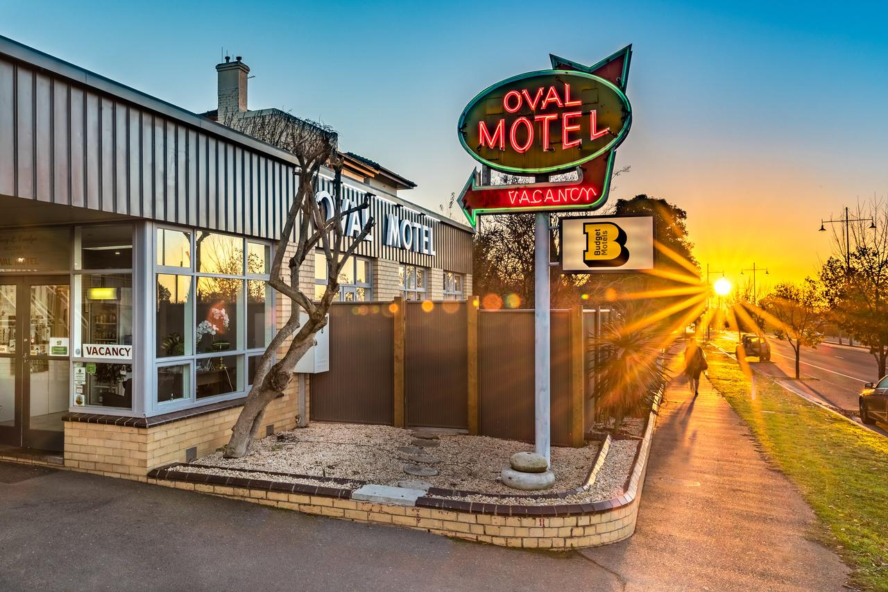 Bendigo Oval Motel - Accommodation Yamba