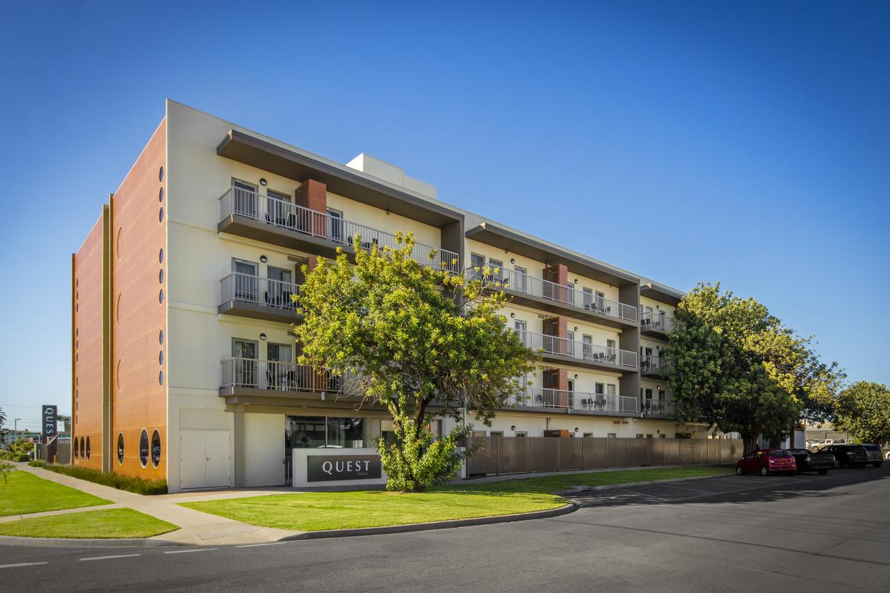 Quest Mildura - Accommodation Yamba