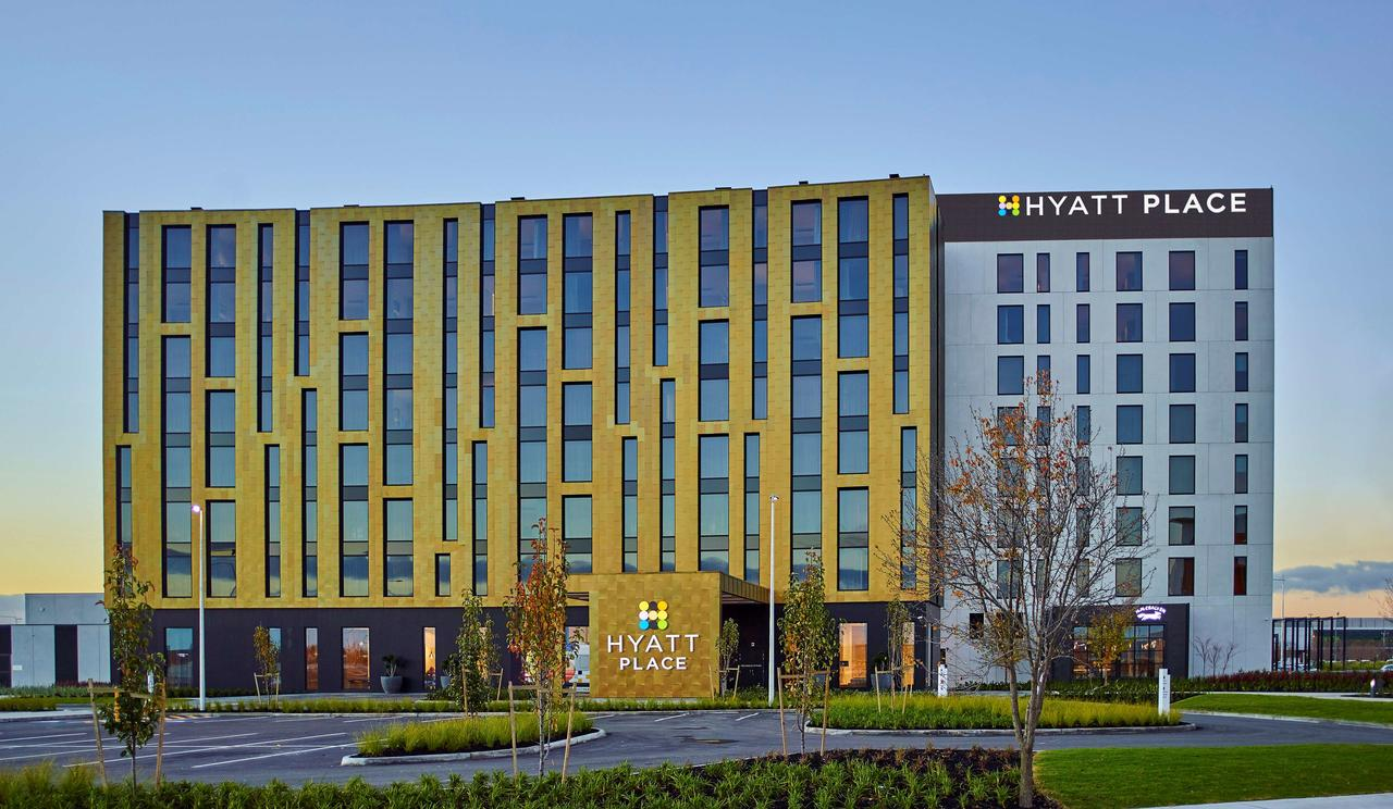 Hyatt Place Melbourne Essendon Fields - Accommodation Yamba