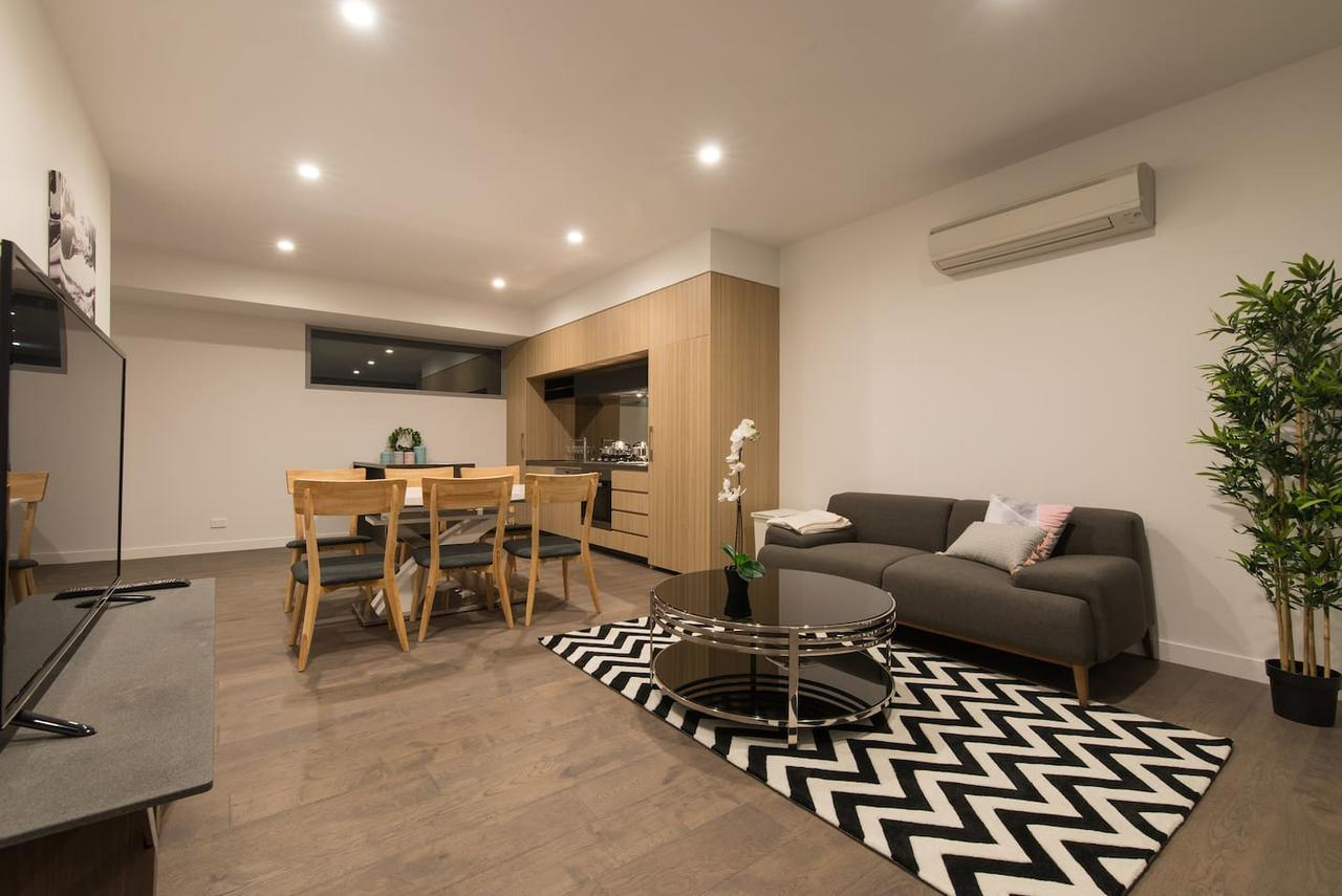Doncaster Private Collection 2 Bed TownhousePearl - Accommodation Yamba