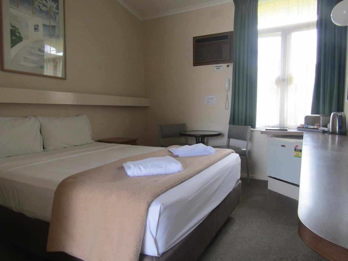 Twin City Motor Inn - Accommodation Yamba
