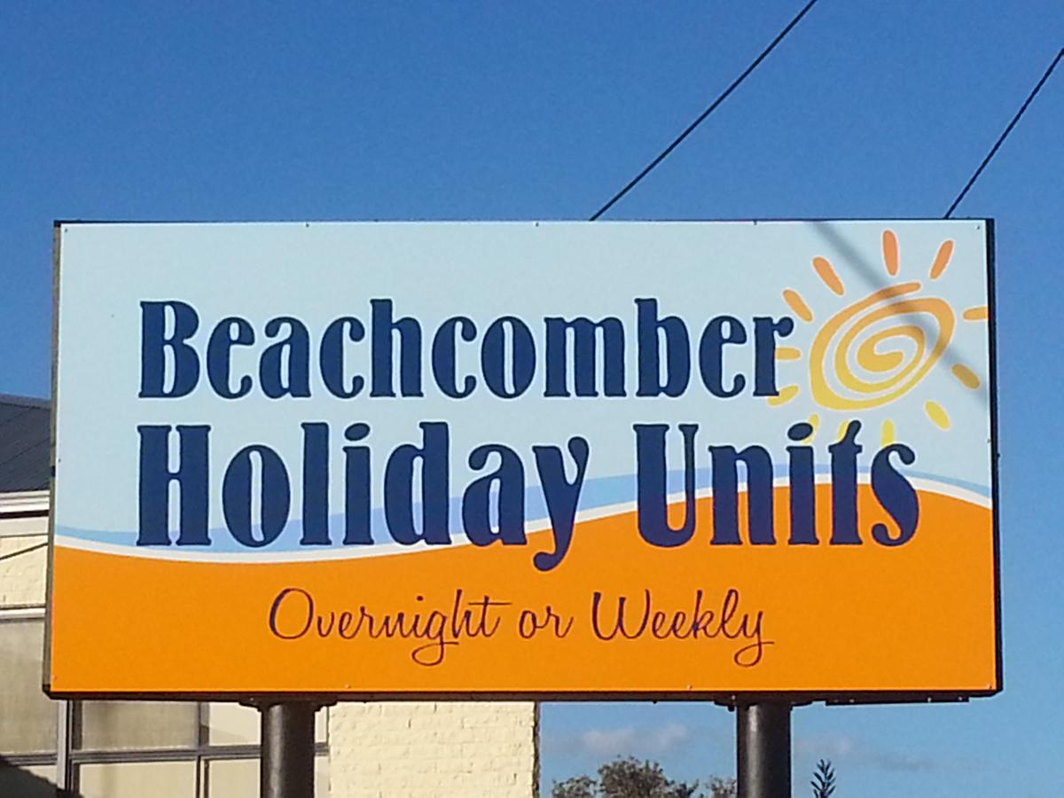 Beachcomber Holiday Units - Accommodation Yamba