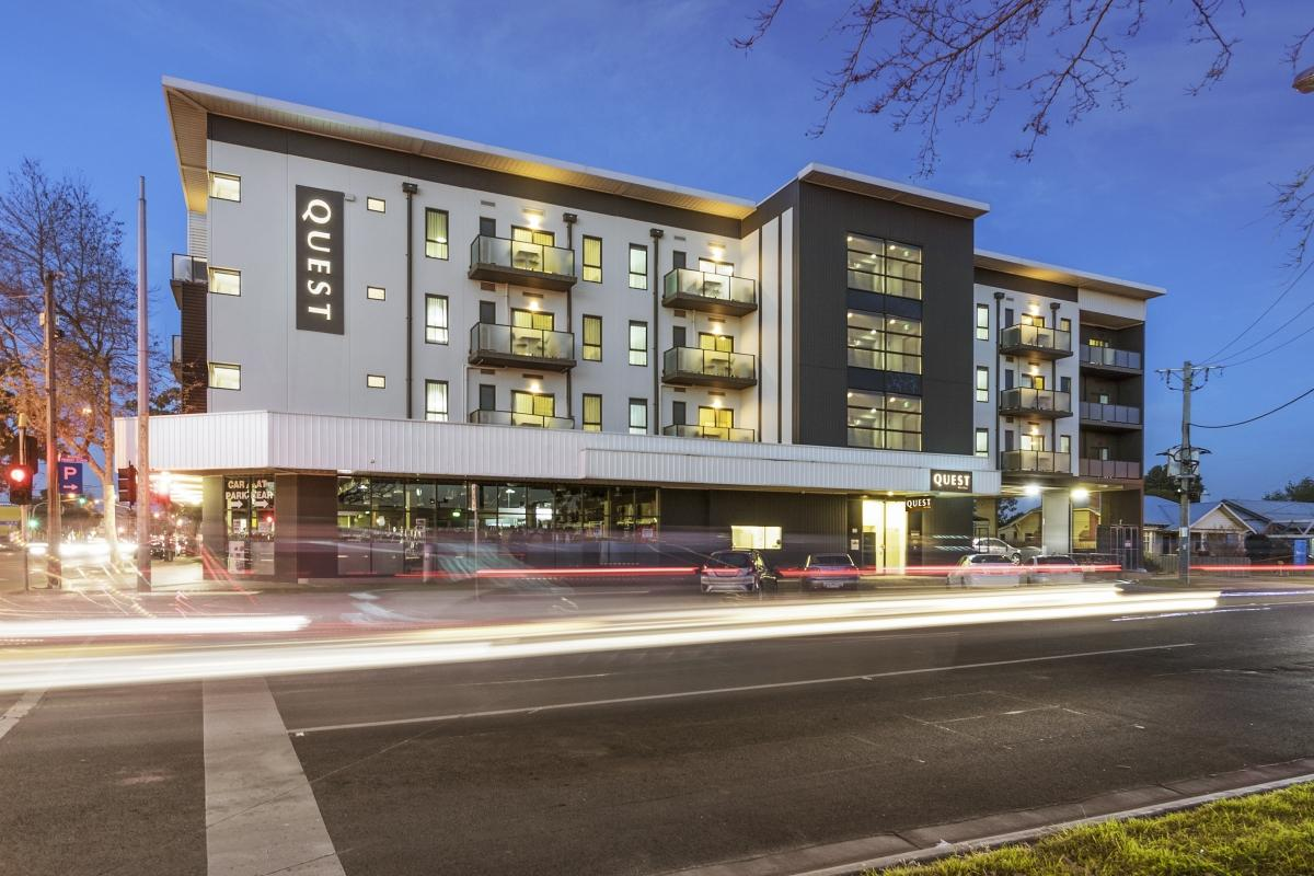 Quest Werribee - Accommodation Yamba