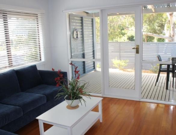 Sea-Esta  Inverloch - Accommodation Yamba