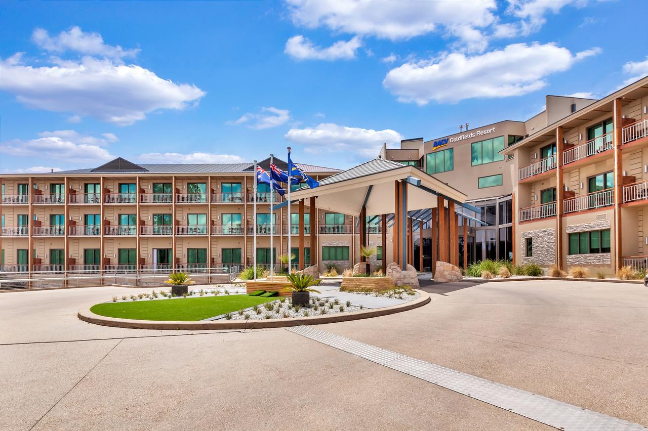 RACV Goldfields Resort - Accommodation Yamba