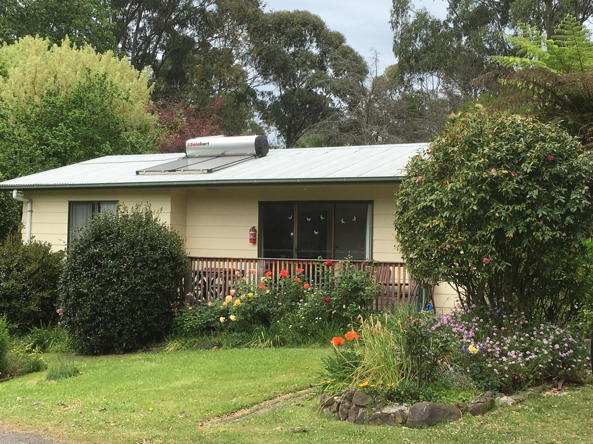 Strathmore Farm BB - Accommodation Yamba