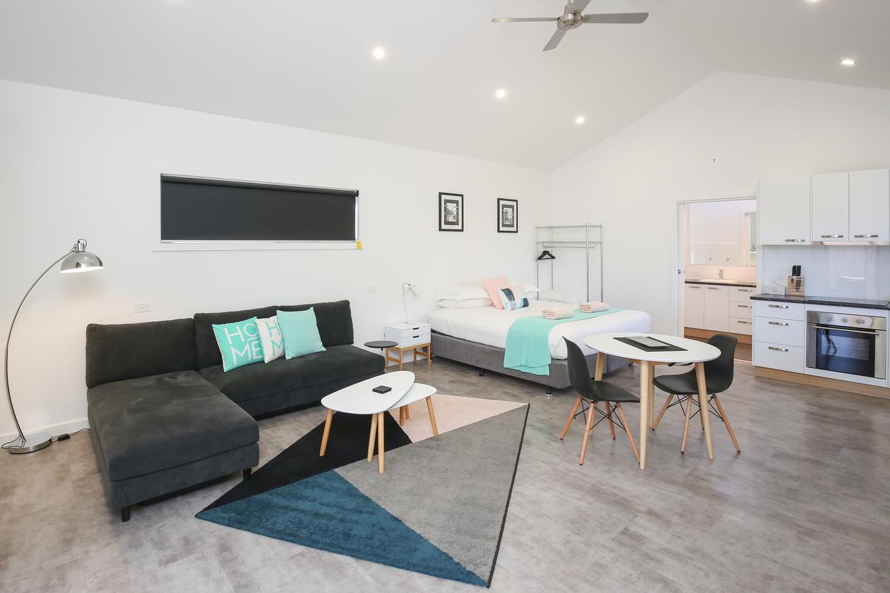 Mildura Holiday Villas - Accommodation Yamba