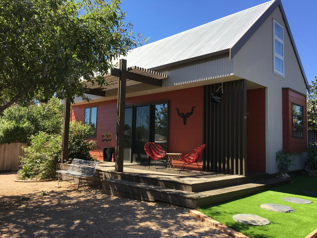 Daydream Cottage - Accommodation Yamba