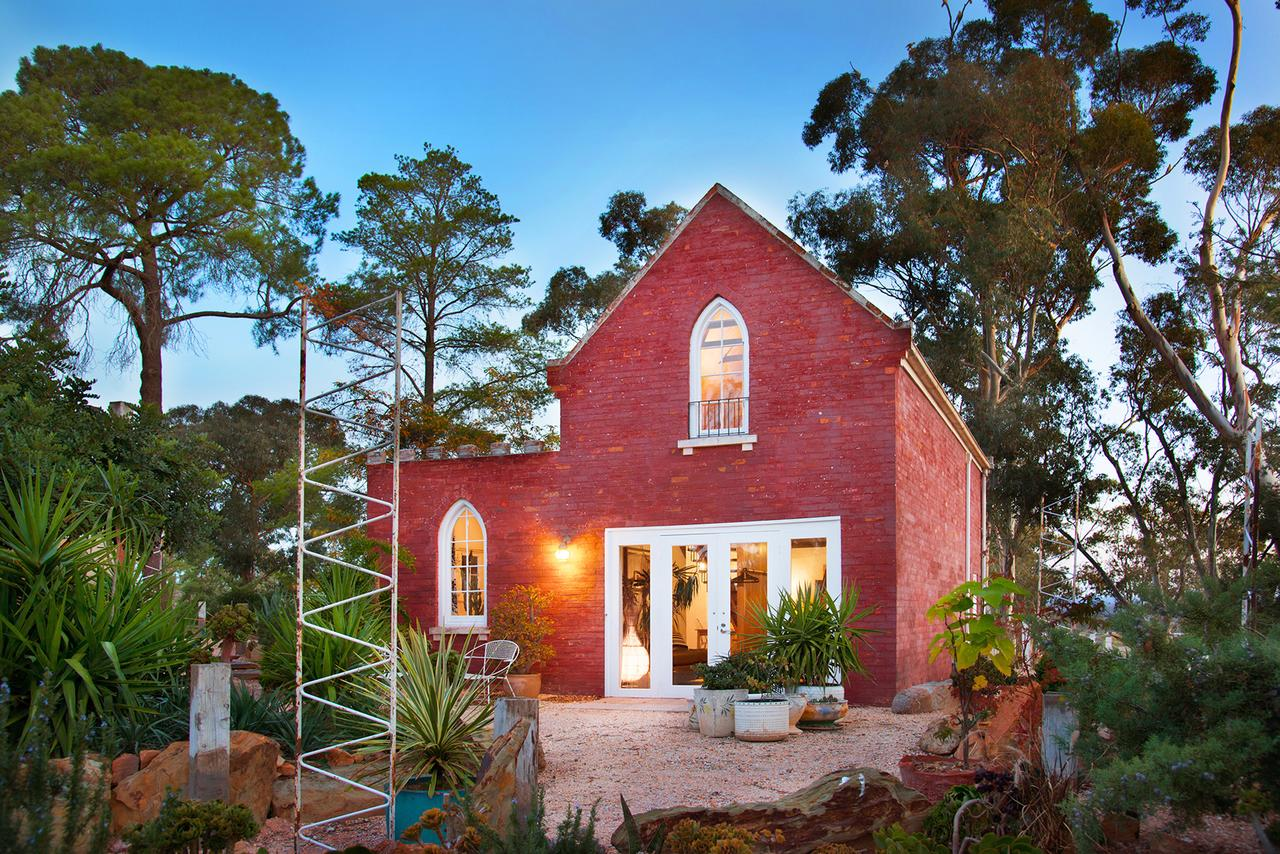 bebe castlemaine - Accommodation Yamba