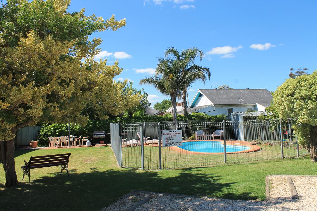Rochester Motel - Accommodation Yamba
