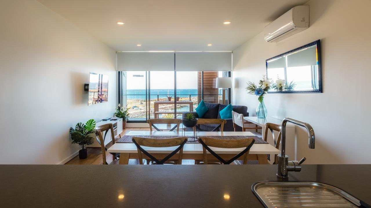 Waterfront Apt 234 Marinaquays - Accommodation Yamba