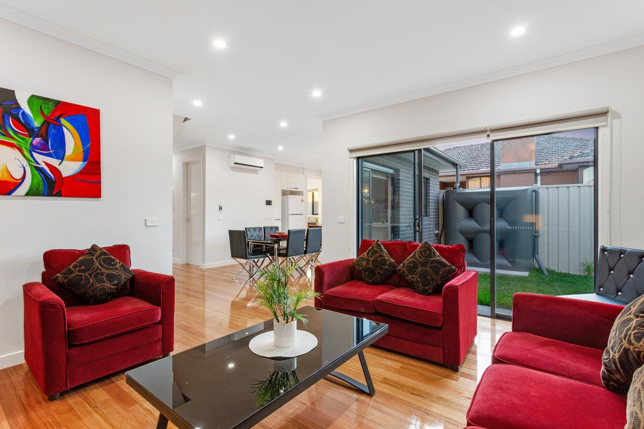 Biggs Villas Melbourne - Accommodation Yamba
