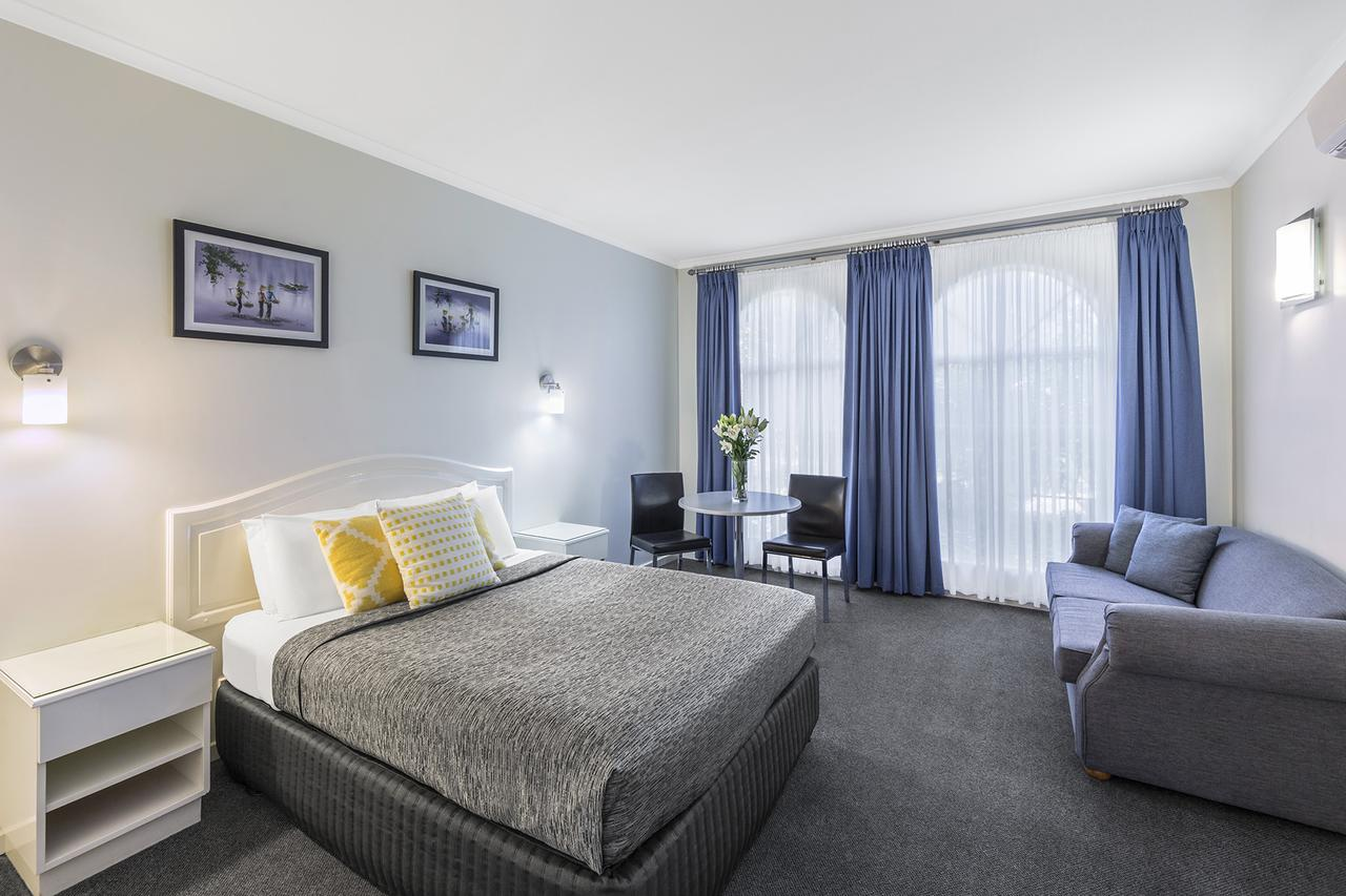 Best Western Cathedral Motor Inn - Accommodation Yamba