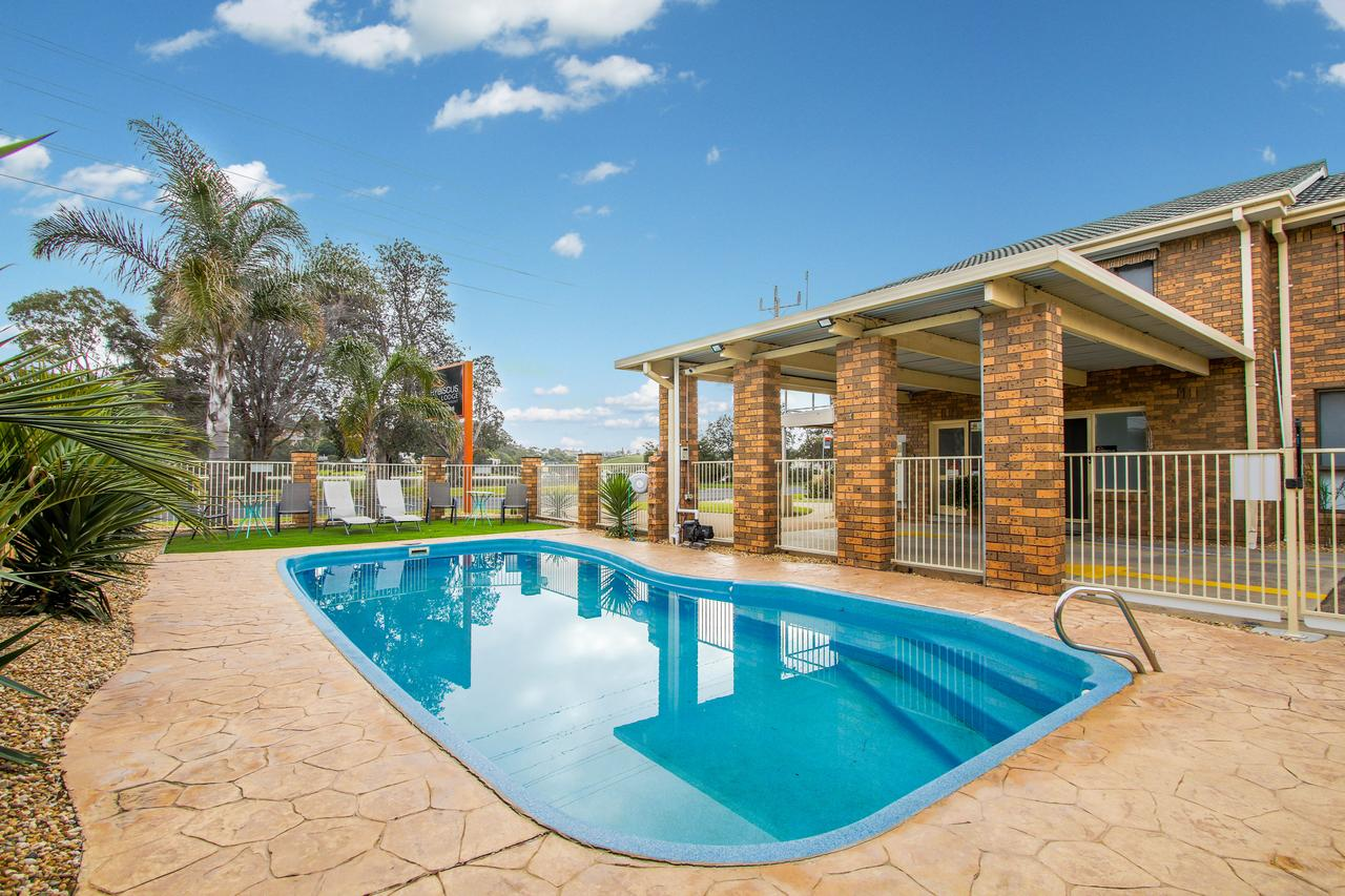 Hybiscus Waterfront Apartments - Accommodation Yamba
