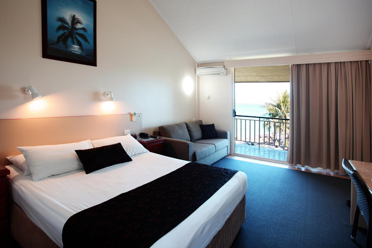 Whitsunday Sands Resort - Accommodation Yamba