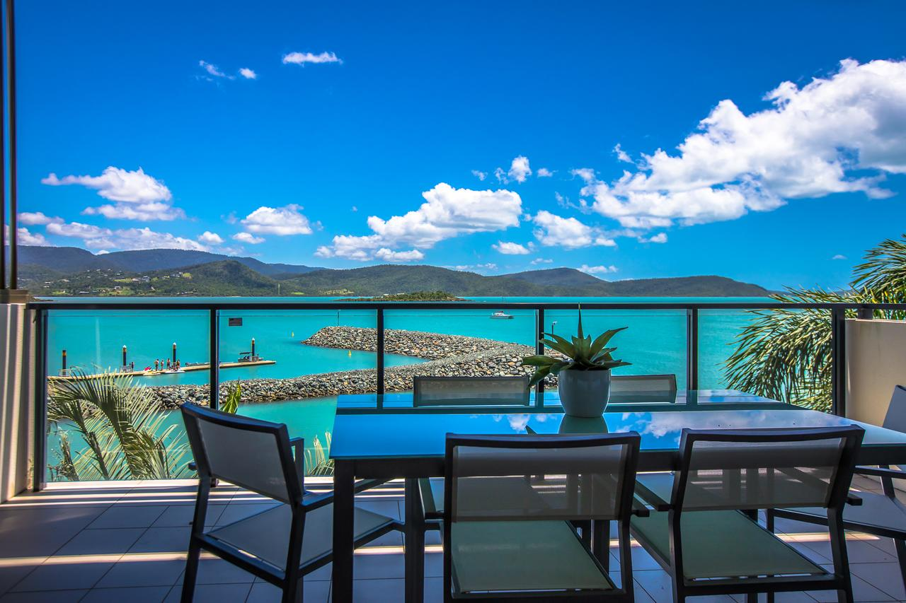 Mirage Whitsundays - Accommodation Yamba