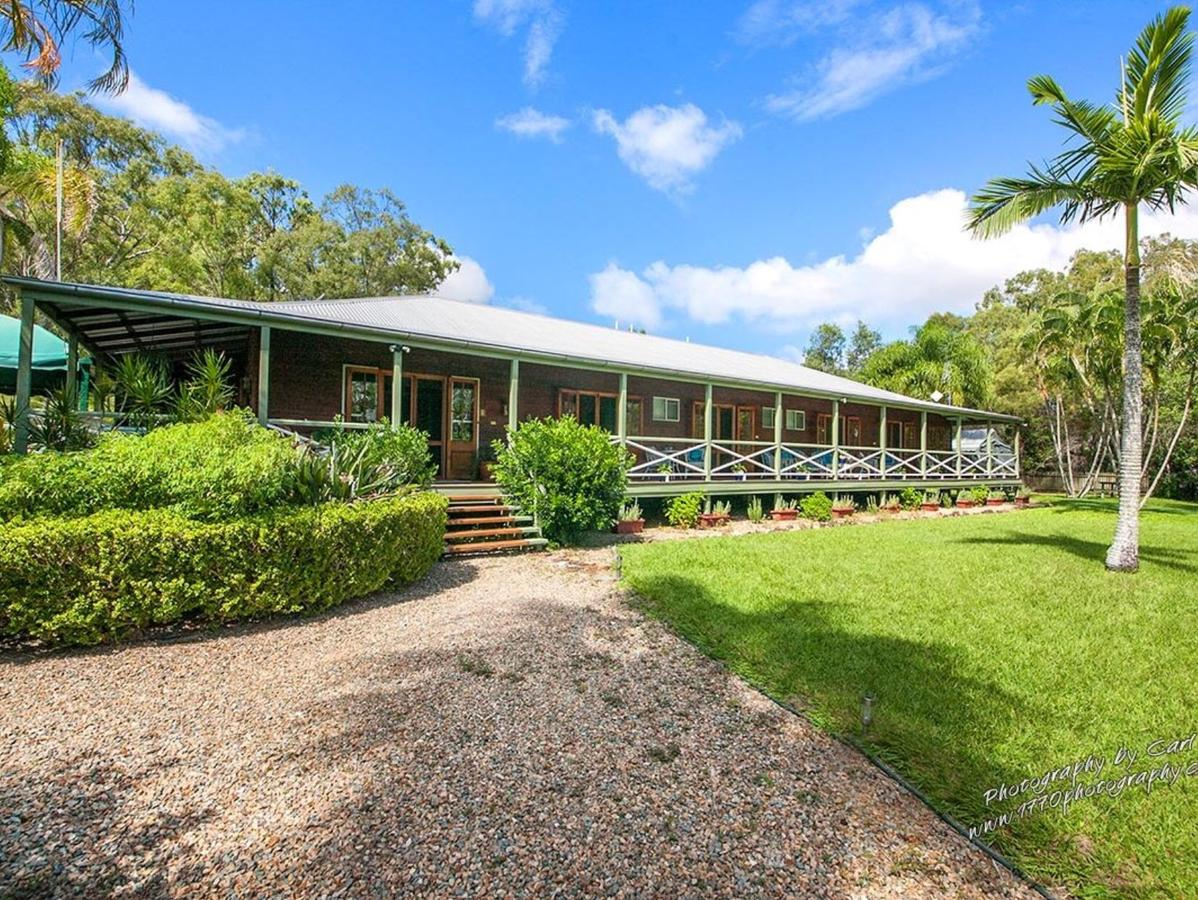 The Hideaway Agnes Water Adults Only - Accommodation Yamba